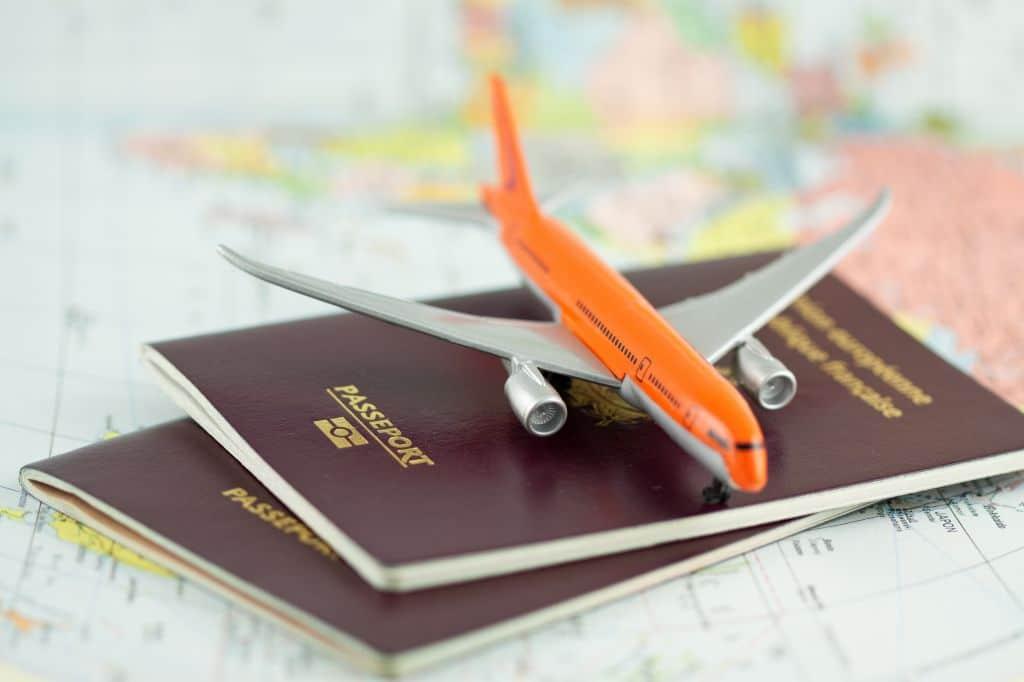 Comment refaire un passeport volé ?