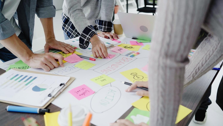 Quelle banque choisir pour une Start-up ?