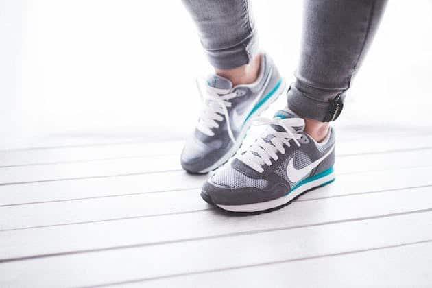 Quelle chaussure pour faire de la marche ?