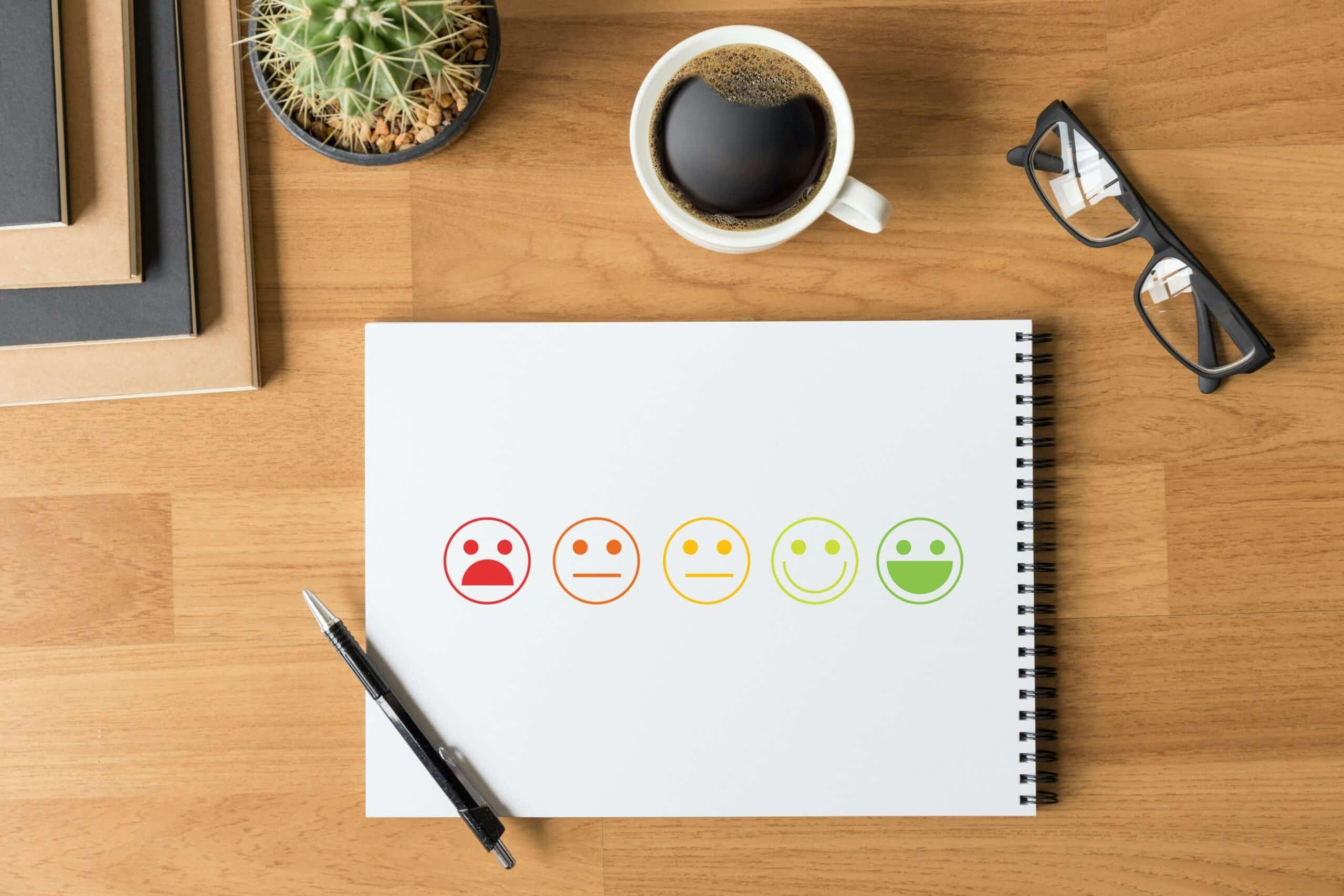 Quels sont les critères d'évaluation du personnel ?